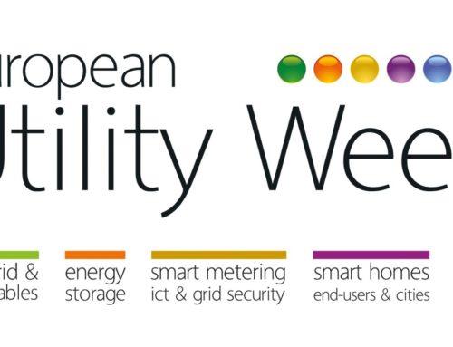 Meet Trialog at the European Utility Week in Vienna (November 6th-8th 2018)