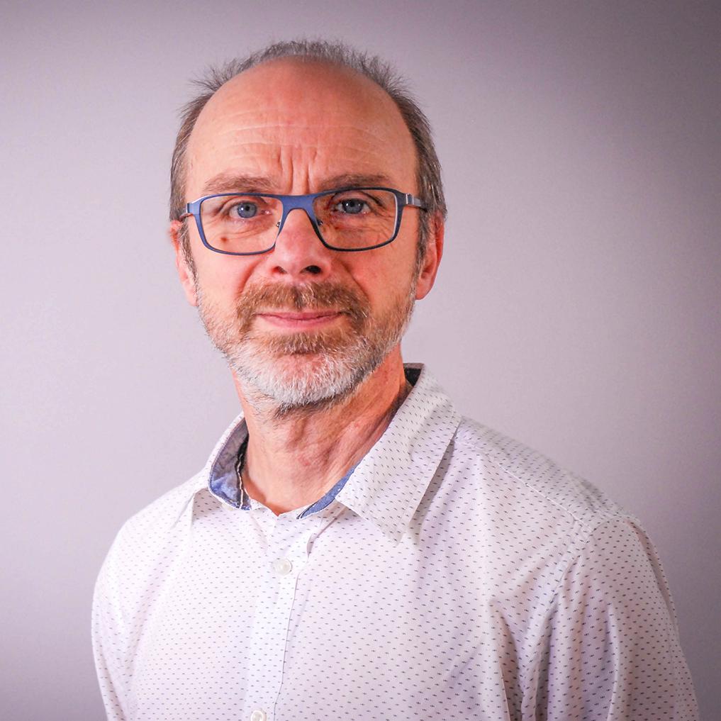Alain Moreau Trialog's director