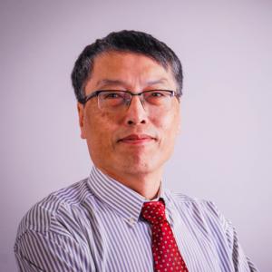 Portrait Antonio Kung président de Trialog