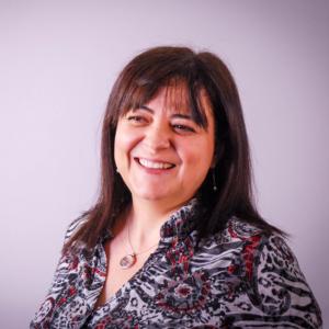 Marie Mateos directrice de l'activité Santé et Social de Trialog