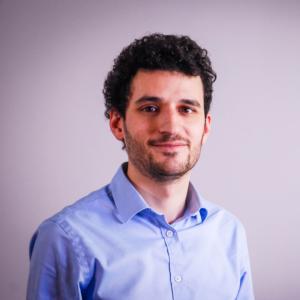 Olivier Genest directeur de l'activité Energie de Trialog